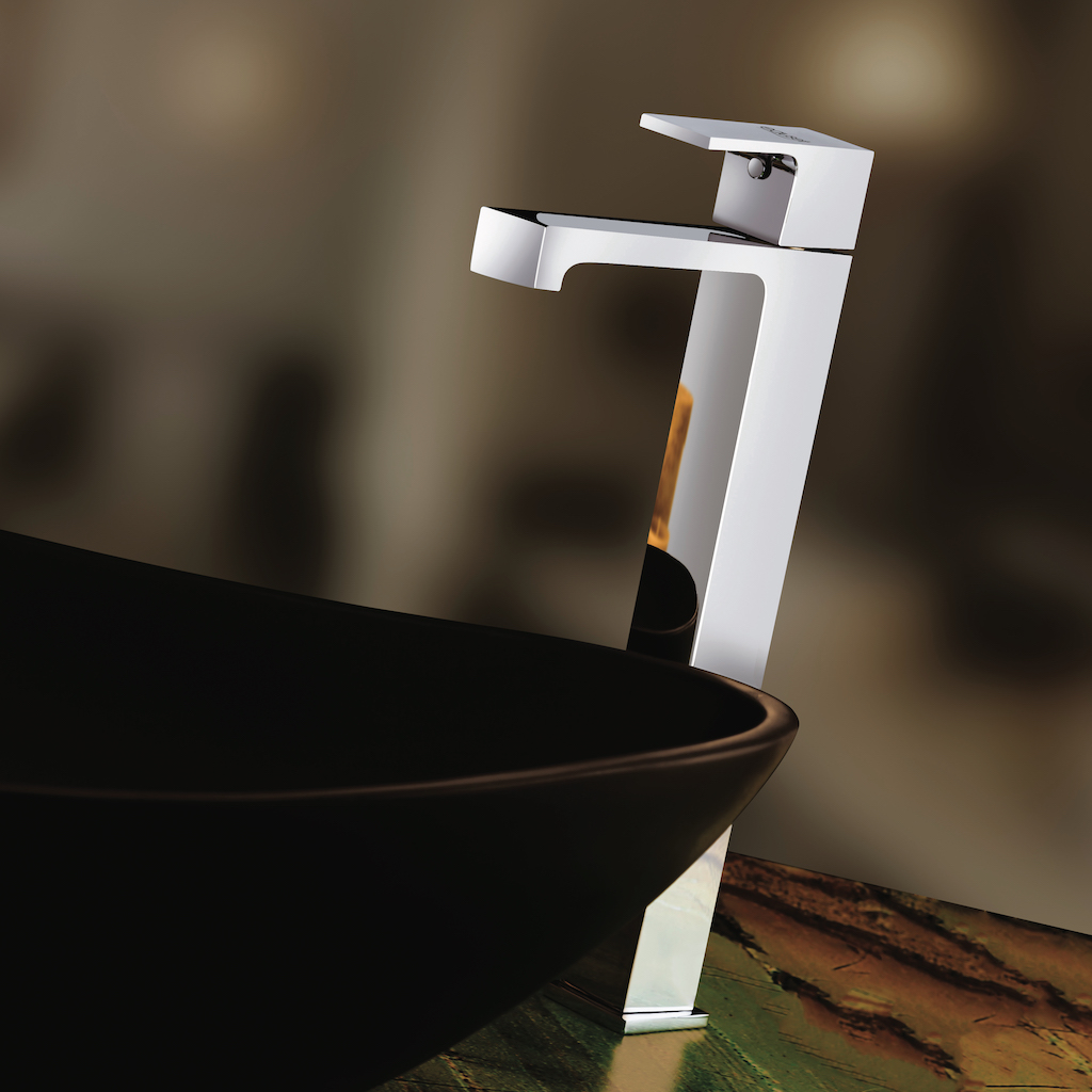 BRENTABrenta is inspired by our passion for luxury and style! Brenta is our superior range of faucets that is created when you add a touch of sensuality to a beautiful design. Visually appealing and wonderfully elegant, Brenta is our most desired range of faucets! They come in superior finish and flawless designs!