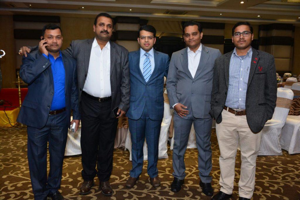 Lucknow-Bhagidari-Meet