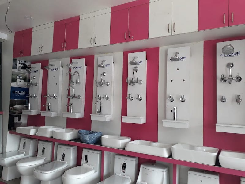 Unveiling our Exclusive Showroom