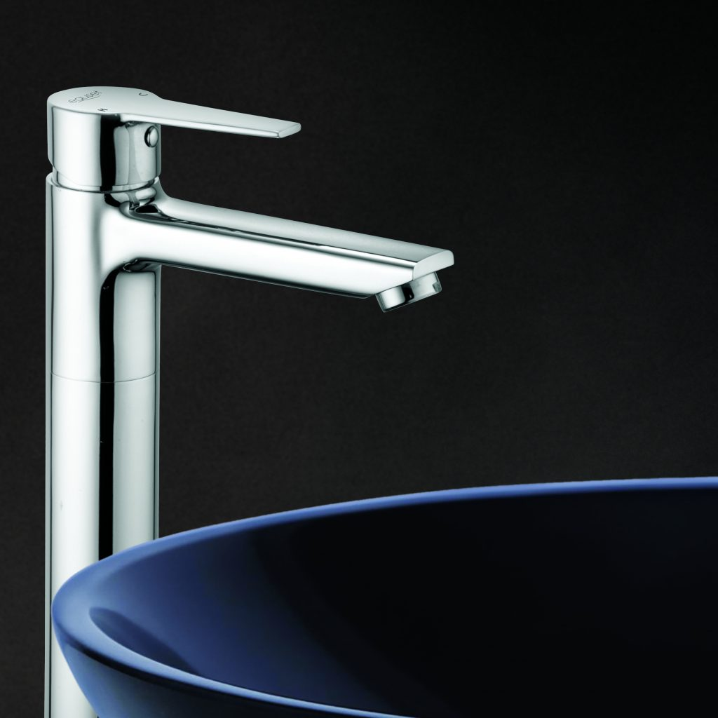 MONTANATimeless designs, Elegant finish, and sweeping designs! Here's a collection from Eauset Montana that you would love to install in your bathrooms and kitchen. They help you save water and electricity and have a gentle flow of water without producing undesired spray! Hygiene and class- they offer you a lot more than that- a promise for superior performance and luxurious feel! Get them now!