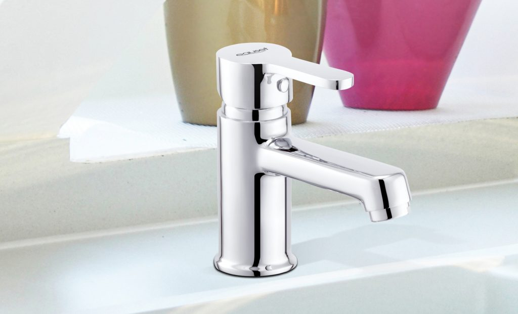 RIODesigned to exude class and romance, Rio collection has been aesthetically designed keeping in mind the demand for flawless luxurious feel. Just one look and you will fall in love with its smooth design and functionality. Made to win hearts, this is one of the most sought-after range of faucets we have in store!