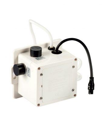 Solenoid Valve- Round Sensor Faucet