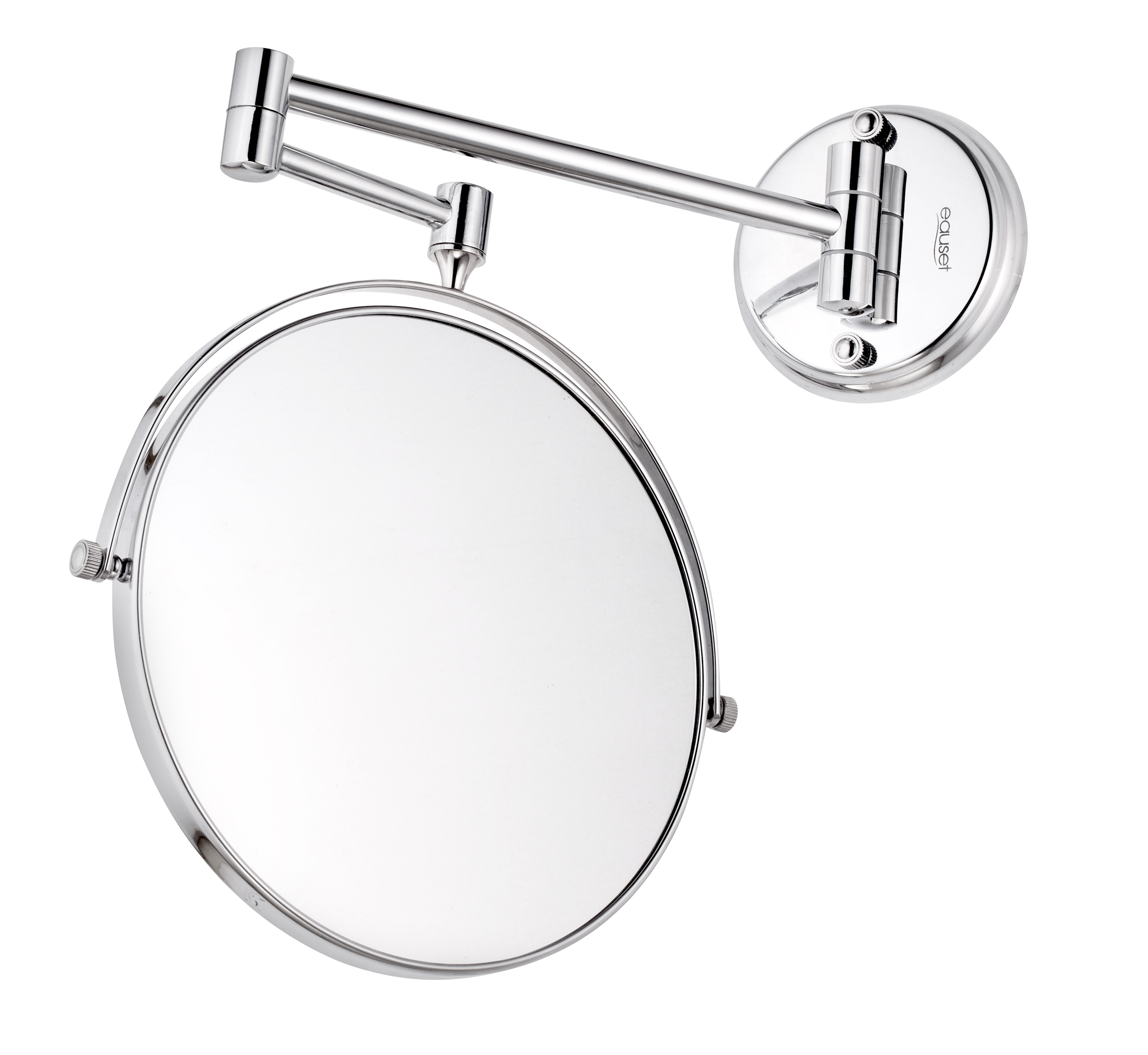"Saving mirror wall mounted 200mm (8"")"
