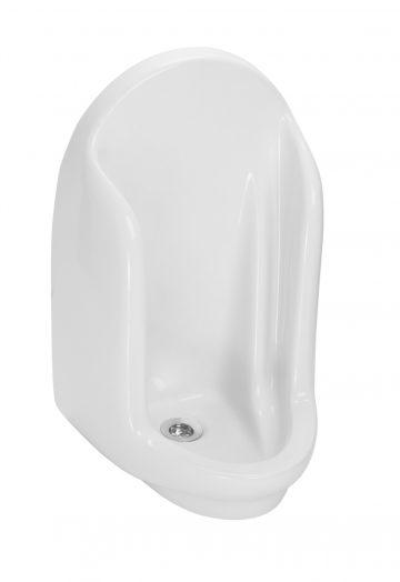 Urinal Flat Back large