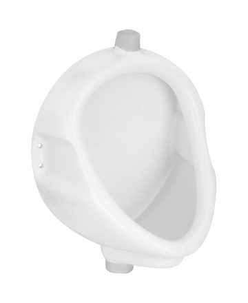 Urinal Flat Back Small